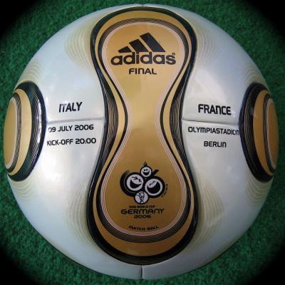 Ballon de la coupe du monde 2006 - Coupe du monde de football 2006 ...